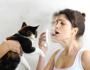 Методы выявления аллергена
