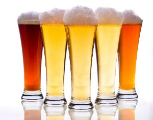 Лечение аллергических реакций, вызванных пивом