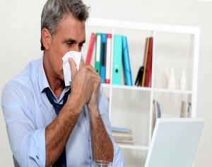 Аллергия на бумагу симптомы